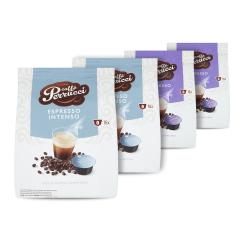 Perrucci Mix  Espresso, Intenso